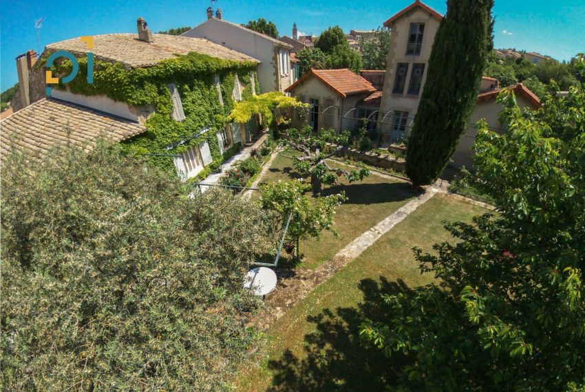 Picture immobilier - Lambesc-1